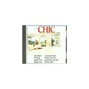 DVD - réservé CHIC - C'est chic