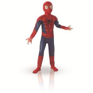 Rubie's Déguisement luxe 3D EVA The Amazing Spiderman 2 (3 à 8 ans)