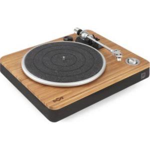 The House of Marley EM-JT000-SB - Platine vinyle