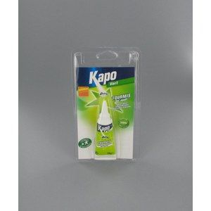Kapo Piège à fourmis vert - Tube 20 g
