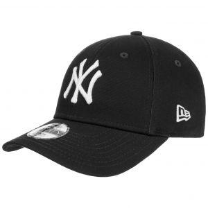 New Era Casquette Enfant 9Forty League Basic New York Yankees - Noir