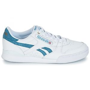 Reebok Chaussures Classic PHASE 1 PRO MU blanc - Taille 36,39,40,42,45,37 1/2,38 1/2,45 1/2,36 1/2