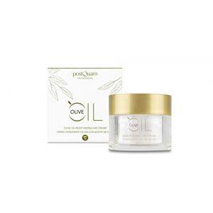 Postquam Cream Day Olive 50 ml