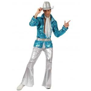 Image de Déguisement disco homme (taille au choix)