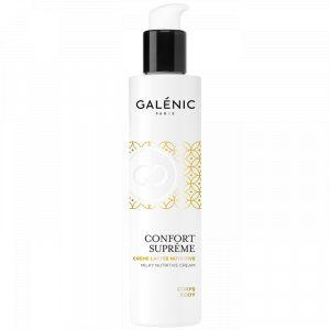 Galénic Confort Suprême - Crème Lactée Nutritive