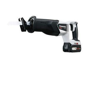 Alsafix EY45A1X - Scie sabre sans fil Panasonic 18V / 14,4V - Sans batterie, ni chargeur