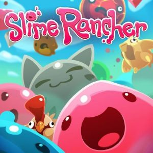 Slime Rancher [PS4]