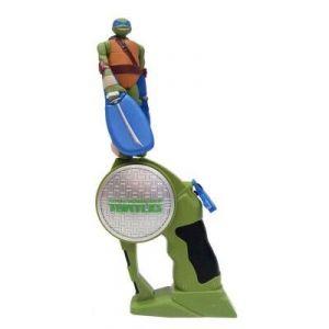 Bandai Figurine volante Tortue Ninja : Leonardo Flying Heroes