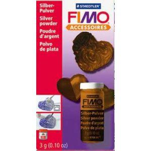 Fimo Poudre de bronze en flacon de 10g