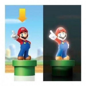 Abysse Corp Lampe USB Mario