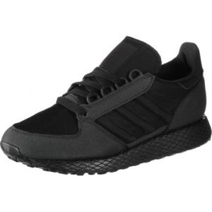 Adidas Chaussures enfant Chaussure Forest Grove Noir - Taille 36
