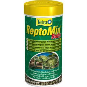 Tetra Aliment pour tortue d'eau ReptoMin