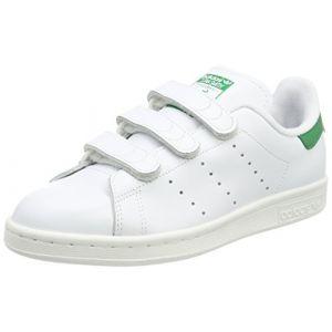 Adidas Stan Smith Cf chaussures blanc vert 38 2/3 EU