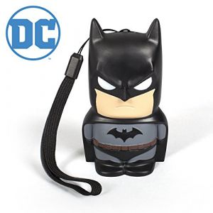 Tribe DC Comics Enceinte Bluetooth Batman sans fil