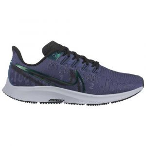 Nike Air Zoom Pegasus 36 Premium Rise W Chaussures running femme Violet - Taille 39