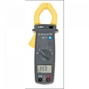 metrix Pince ampèremétrique numérique MX0350-Z