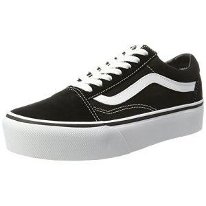 Vans Chaussures UA OLD SKOOL PLATFOR