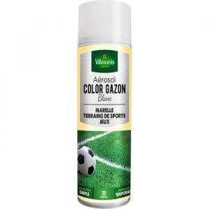 Vilmorin Colorant gazon en aérosol - Blanc