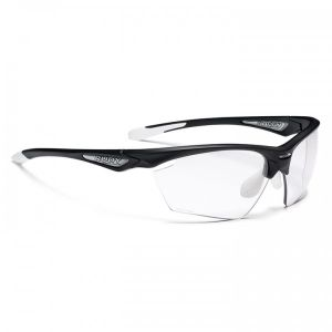 Rudy Project Lunettes running Stratofly Black Gloss Rpo.photoclear