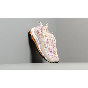 Nike W Air Max 97 Se - Baskets Femme, Beige