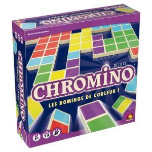 Asmodée Chromino Deluxe