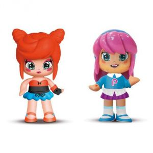 Famosa Coffret 2 figurines Piny PinyPon