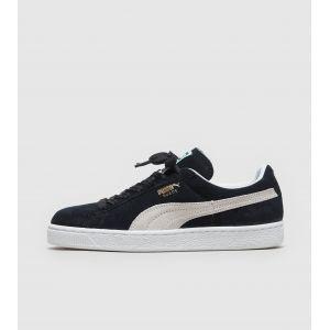 Puma Suede Classic chaussures noir 37,0 EU