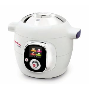 Moulinex CE701120 Cookeo - Cuiseur intelligent