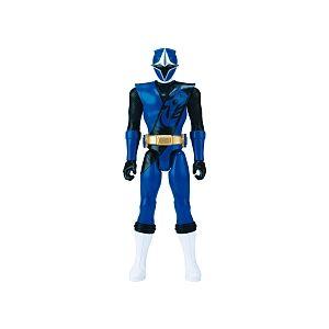 Bandai Power Rangers Figurine Ninja Steel Ranger Rouge 30 cm