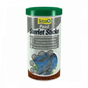 Tetra Aliment complet et spécifique en sticks pour esturgeons de bassins Pond Sterlets Sticks