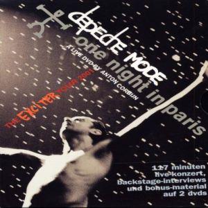 Depeche Mode : One Night In Paris