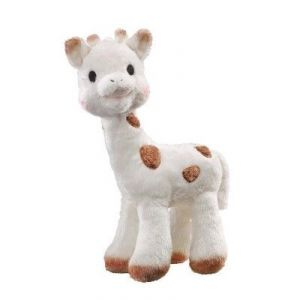 Vulli Peluche Sophie la girafe : Sophie Chérie