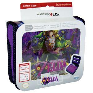 PDP Etui universel Zelda pour new 3DS XL, 2DS, 3DS XL, 3DS