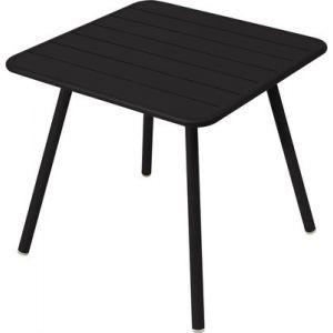 Fermob Luxembourg - Table de jardin carrée 80 x 80 cm