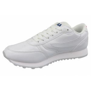 FILA Orbit zeppa low wmn 1010454 1fg femme chaussures de sport blanc 40