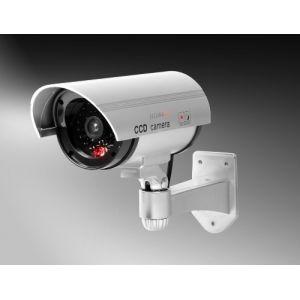 Technaxx TX-18 - Caméra de télésurveillance factice