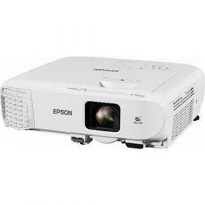 Epson EB-2247U - Projecteur 3LCD - 802.11n sans fil / LAN