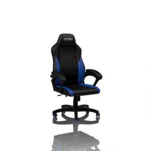 Nitro Concepts C100 Noir/bleu