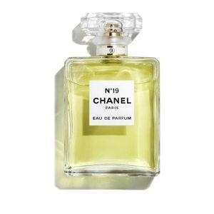 Chanel Nº19 - Eau de parfum pour femme - 100 ml
