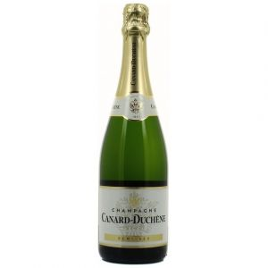Canard-Duchêne Champagne Demi-Sec 750 ml