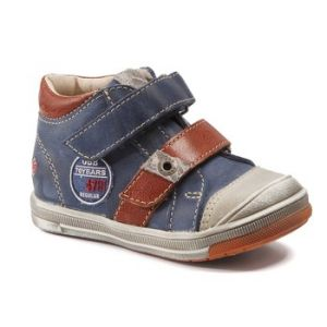 GBB Boots enfant SANDRO bleu - Taille 20