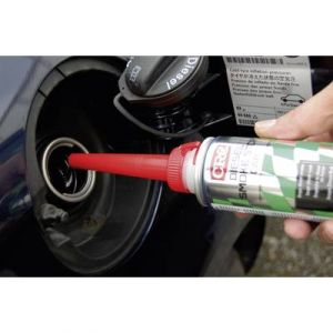 CRC Anti-suie pour voitures 200 ml DIESEL SMOKE STOP CAR 32028-AA