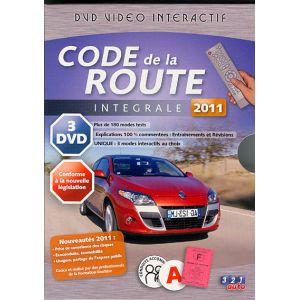 Code De La Route Intégrale 2011