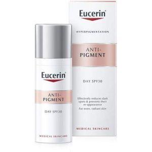 Eucerin Soin de jour Anti-pigment SPF30 50ml