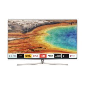 Samsung UE65MU8005 - Téléviseur LED 165 cm 4K UHD