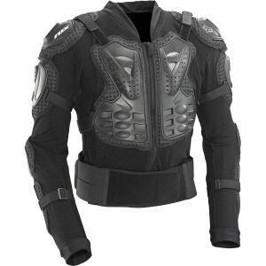 Fox Titan Sport Jacket Noir Modèle M 2018 Protection
