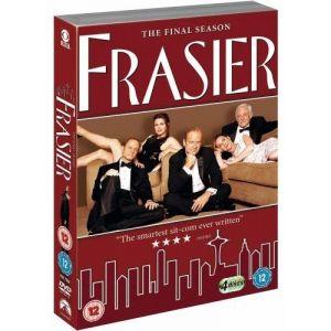 Frasier - Saison 11