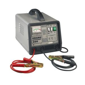 Sidamo Starter 250 - Chargeur démarreur 430A 950W (20304005)
