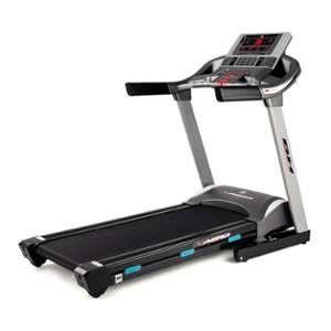 BH Fitness Tapis de Course BH i.F5 Aero Dual