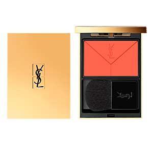 Yves Saint Laurent Teint Couture Blush 03 Orange Perfecto (3g)